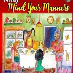 Netty Manners cover image